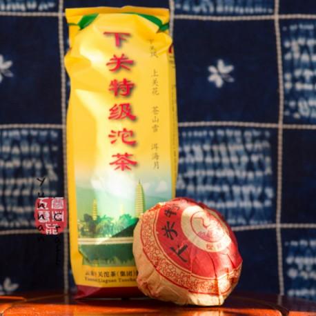 2015 Xia Guan Te Ji Tuo Cha