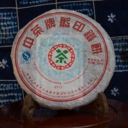 2007 Чжун Ча 2111 LЛан Ин Тэ Бинг