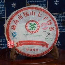 2007 Чжун Ча Нан Нуо Шань
