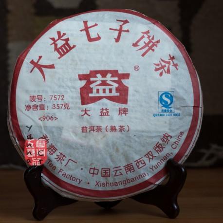 2009 Da Yi 7572