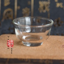 Glass Cup - 30ml