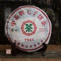 2012 Чжун Ча-7541