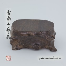 Teapot stand - rect. 3 sizes