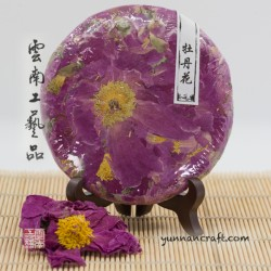 Mu Dan Hua - Paeonia suffruticosa