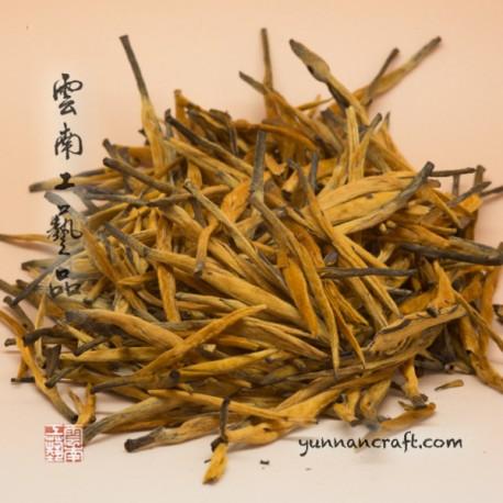 Черный чай - Дяньхун