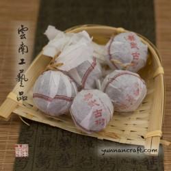 2016 Yiwu Gushu - Longzhu