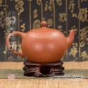 Yixing teapot - Yi Li Zhu 180ml