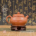 Yixing teapot - Li Hu 120ml