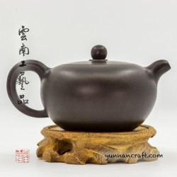 Yixing teapot - Yi Li Zhu 200ml