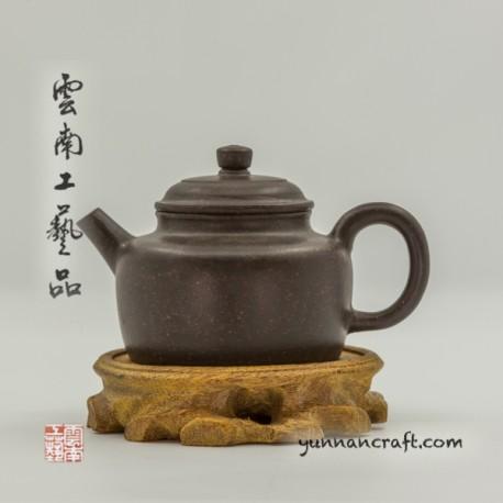 Yixing teapot - Da Bei Kou Hu 140ml