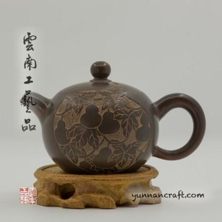 Нисинский чайник - Фу Лу Ци Тянь 200мл