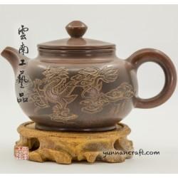 Ни Син чайник - Fei Long 290ml