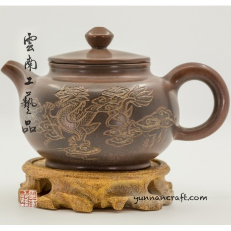 Nixing teapot - Fei Long 290ml