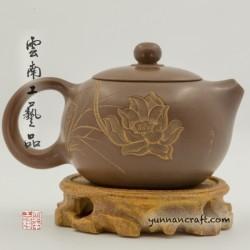 Ни Син чайник - Luo Hua 230ml