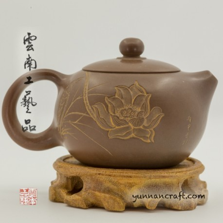 Нисинский чайник - Луо Хуа 230мл