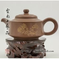Ни Син чайник - Цзю Хуа 180мл