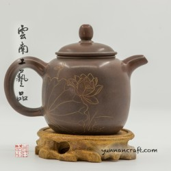 Nixing teapot - Jiang Nan 270ml