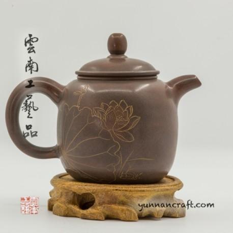 Нисинский чайник Цзян Нань 270мл