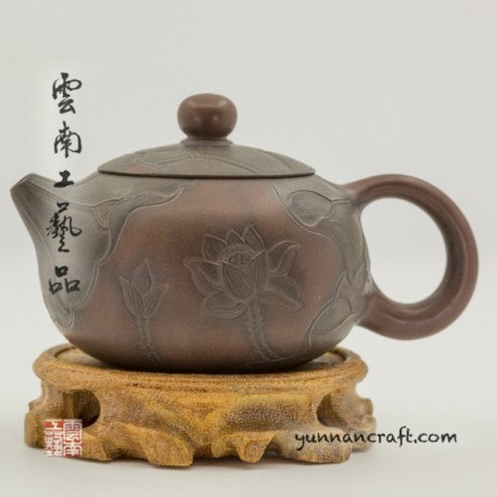 Nixing teapot - Ya Wing 190ml