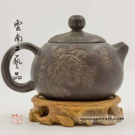 Нисинский чайник Де Лан Хуа 260мл