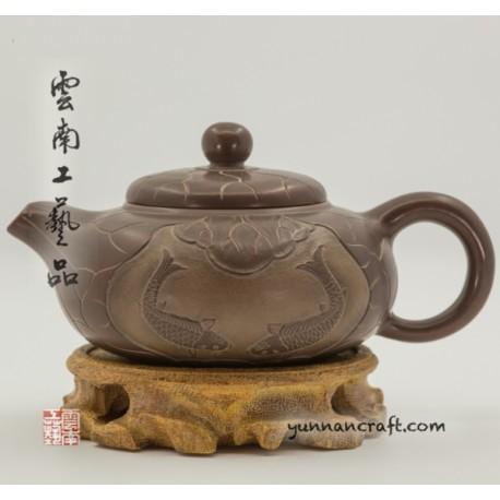 Нисинский чайник Шуан Ю 210мл