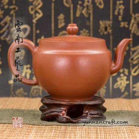 Исинский чайник - Цзин Бэй 220 мл