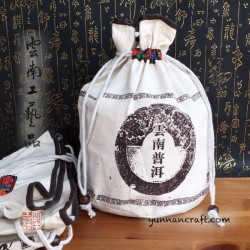 Yunnan Craft Bag — big