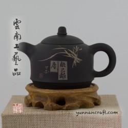 Цзы Тао чайник - Цзин Лан 180мл