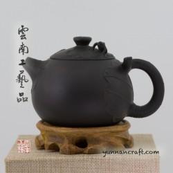 Цзы Тао чайник - лягушка 320мл