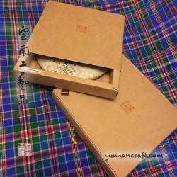 Коробка для пуэра