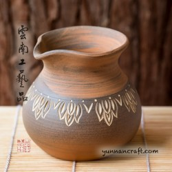 Dai Tao Pitcher - big