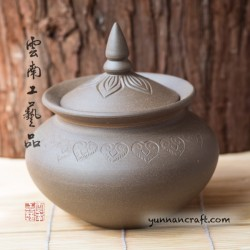 Dai Tao Tea Jar - big