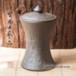 Dai Tao Tea Jar - small
