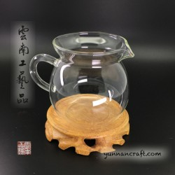 250ml Glass Pitcher