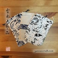 Подарочные мешочки - медиум