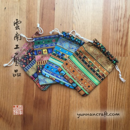 Colorful Yunnan - bag