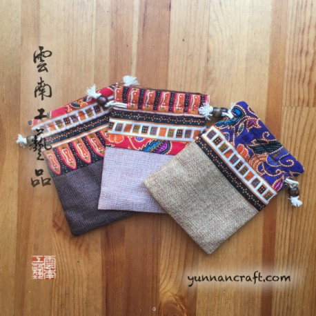 Yunnan Craft Bag - small