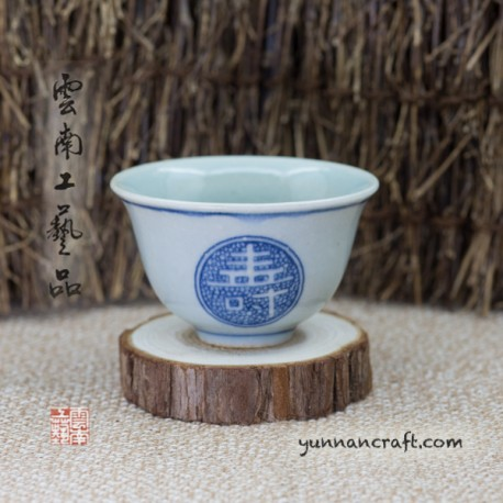 70ml cup - Yu Li Hong