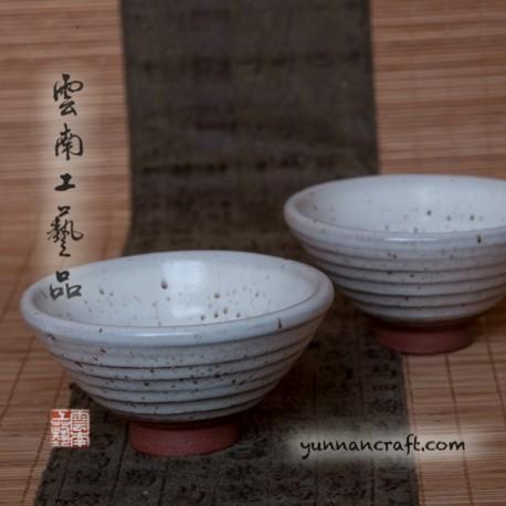 60ml Tu Tao cup-Dao Li (2pc)