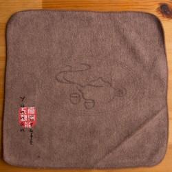 Ча Цзин - чайное полотенце