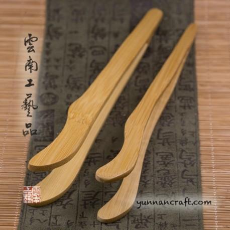 Tea tongues - bamboo