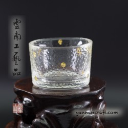 50ml Glass Cup - Ming Ping