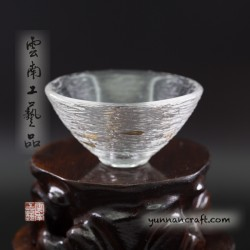 50ml Glass Cup - Dao Li Bei