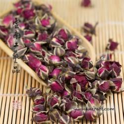 Yunnan Wild Roses