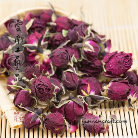 Юньнаньские Розы