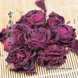 Юньнаньские Темные Розы