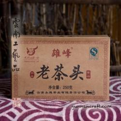 2010 Лао Ча Тоу Чжуан