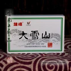 2014 Да Сюэ Шань Чжуан