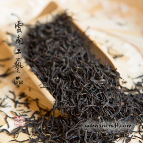 Кимун Красный Чай