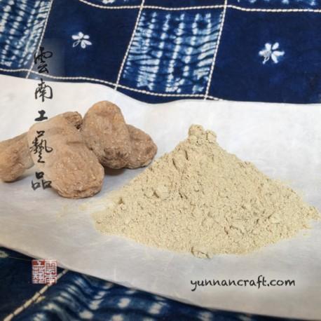 Tian Ma ( Gastrodia Tuber ) - medium